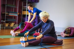 gallery  the yoga room  decorah iowa